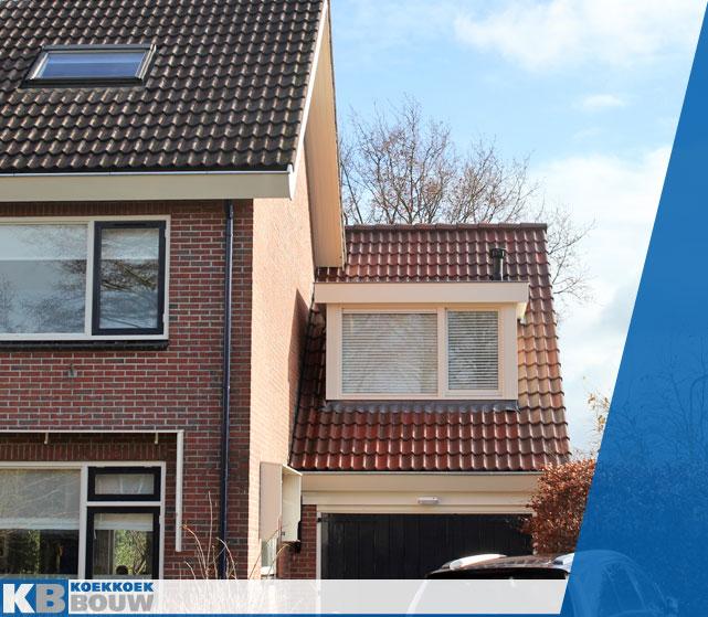 Zoekt u een betrouwbaar bouwbedrijf om een dakkapel te laten plaatsen?