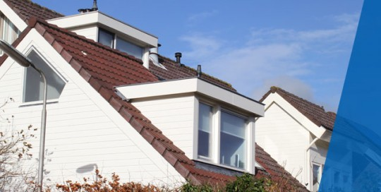 Zoekt u een betrowbaar bouwbedrijf om een dakkapel te plaatsen?