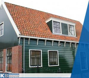 Wilt u een nieuwbouw woning in oude stijl laten bouwen? Neem contact op met Koekkoek bouw;Onze betrouwbaarheid, service en kwaliteit zijn al bijna 100 jaar een begrip in de provincie Noord-Holland.
